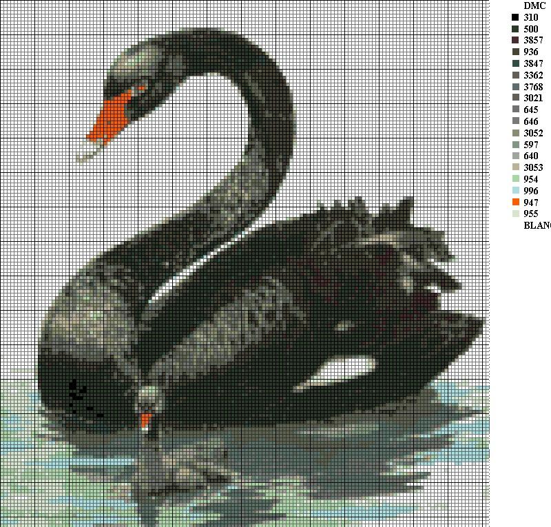 Вышивка.  Бисером можно вышить не только плоские изображения, но и получить объемные композиции.