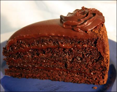 Приготовление тортов рецепты фото