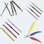 Правила вязания крючком